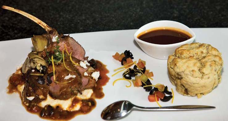 Direct link uppercrustindia for Lamb jus
