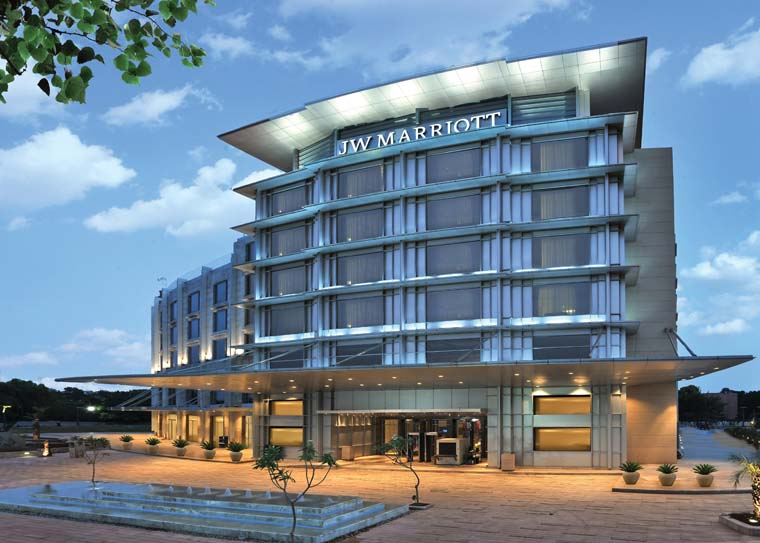 Jw Marriott Hotels Resorts News Center Marriot New Starters Uppercrustindia
