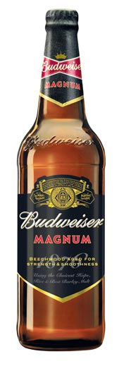 beer review budweiser magnum giggle water 411 - 176×519