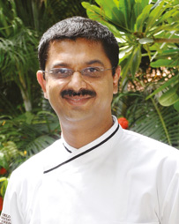 Huvida Marshall  General Manager The Oberoi,  Bangalore