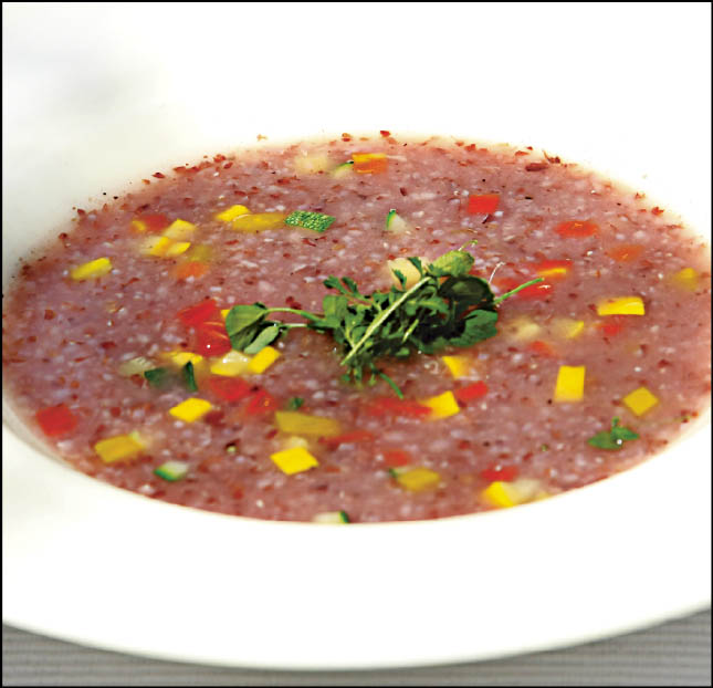 2d82185d07d2 Himalayan Red Rice And Seasonal Vegetables Broth