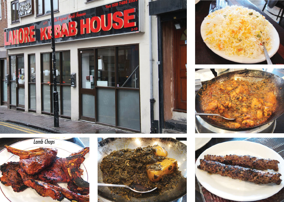 Indian Restaurant Muswell Hill Broadway
