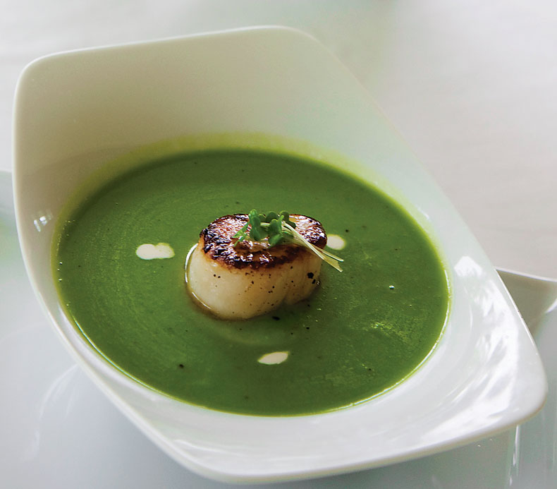 SOUPS FOR THE SOUL - uppercrustindia