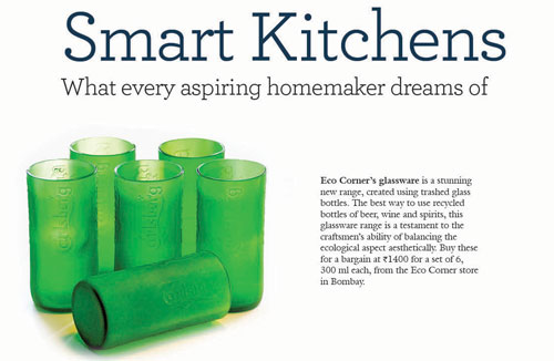 Smart Kitchen Preview